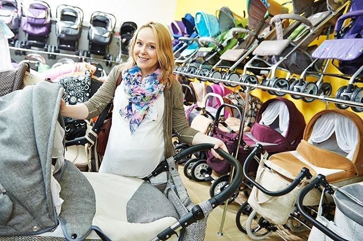 choosing-strollers-wisely