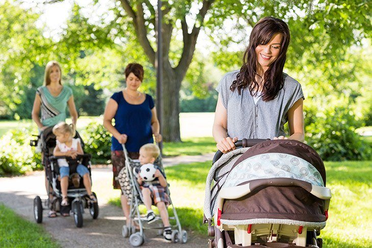 the-different-types-of-strollers