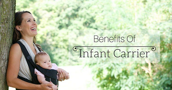 benefits-of-infant-carrier