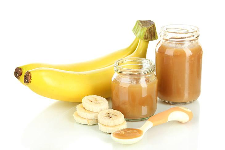 bananas-puree