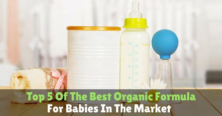 Best-Organic-Formula