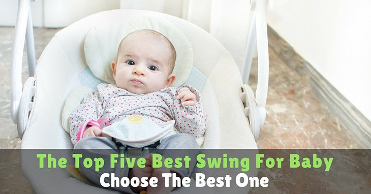 best-swing-for-baby