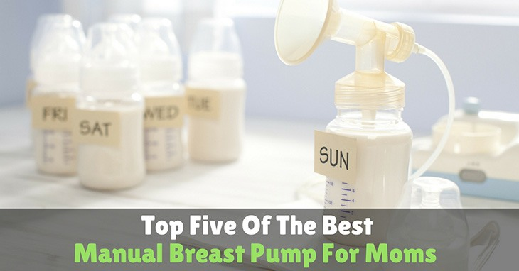 best-manual-breast-pump