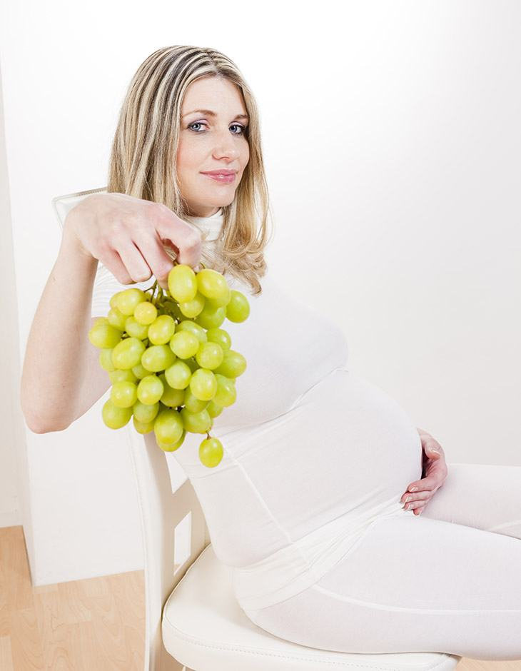 Tips to Eating Grapes