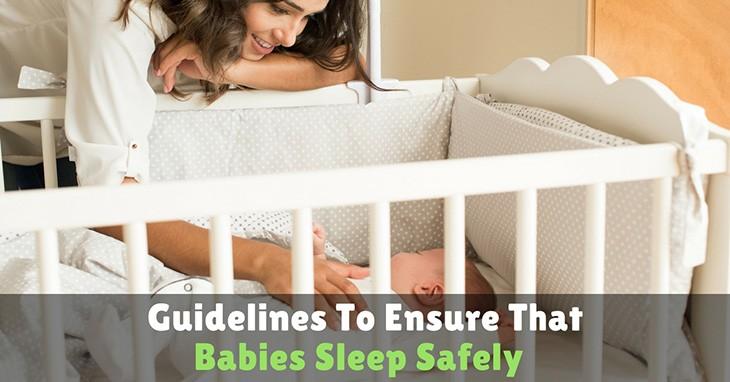Babies-Sleep-Safely