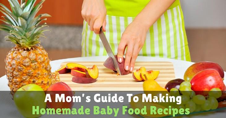 Homemade-Baby-Food-Recipes