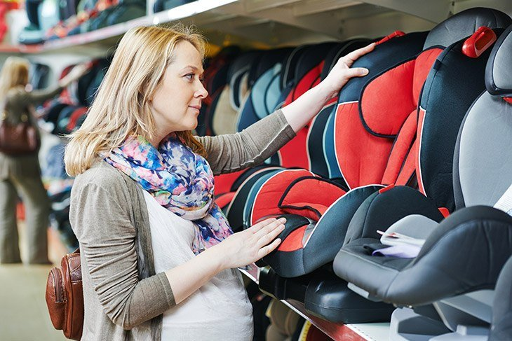 Choosing The Best Travel Car Seat