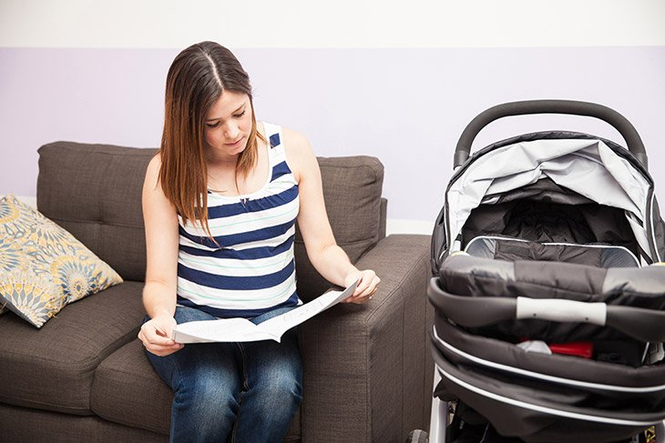 How To Choose The Best Car Seat And Stroller Combo