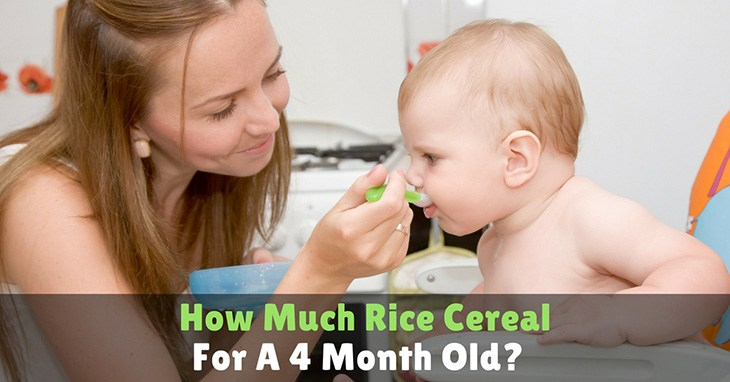 How Much Baby Food Should A Six Month Old Eat