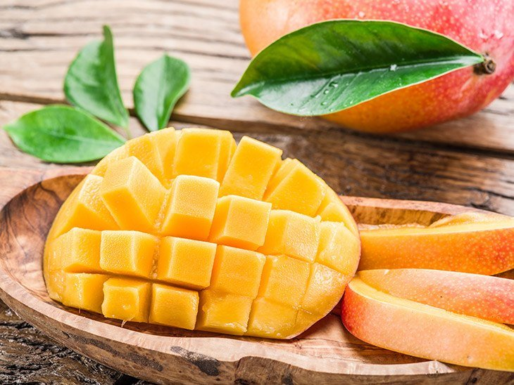 Benefits of Mango During Pregnancy