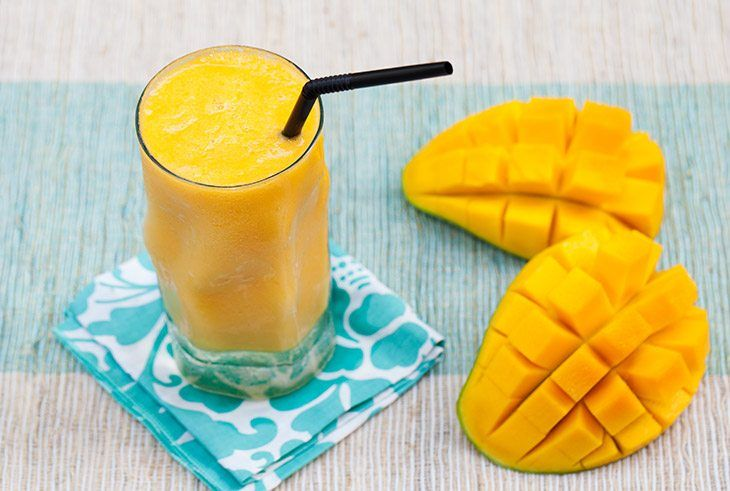 Can I Eat Mangoes During Late Pregnancy