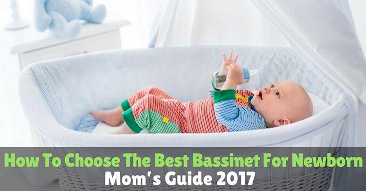 best bassinet for newborn