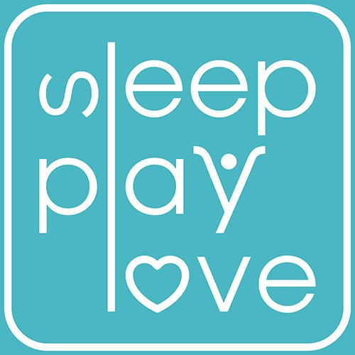 sleep play love