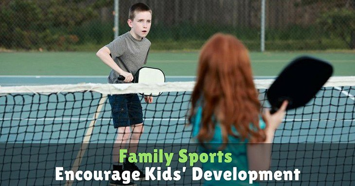 Family-Sports-Encourage-Kids-Development