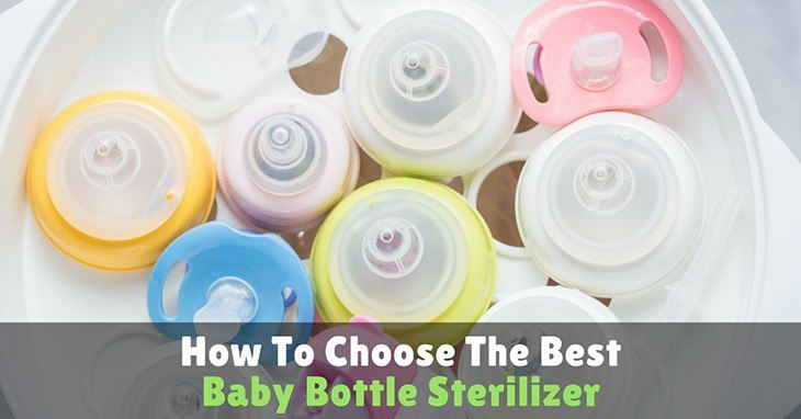 best-baby-bottle-sterilizer