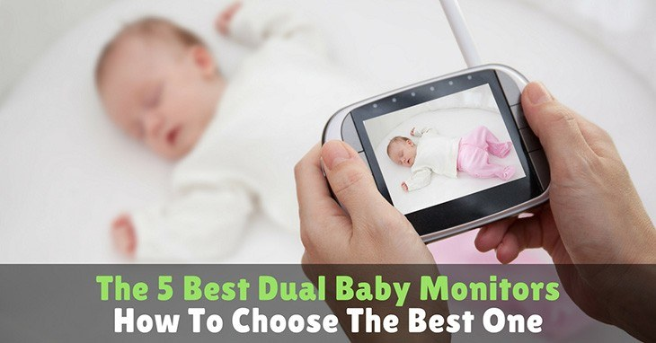Best-Dual-Baby-Monitors