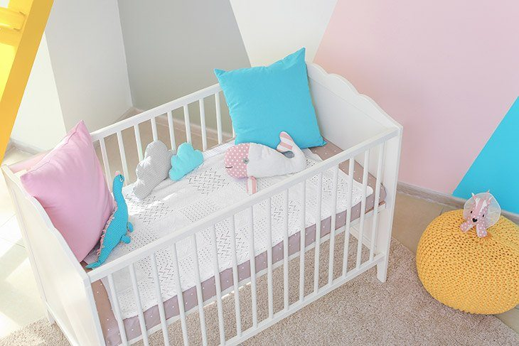 How To Choose The Best Co Sleeper Crib