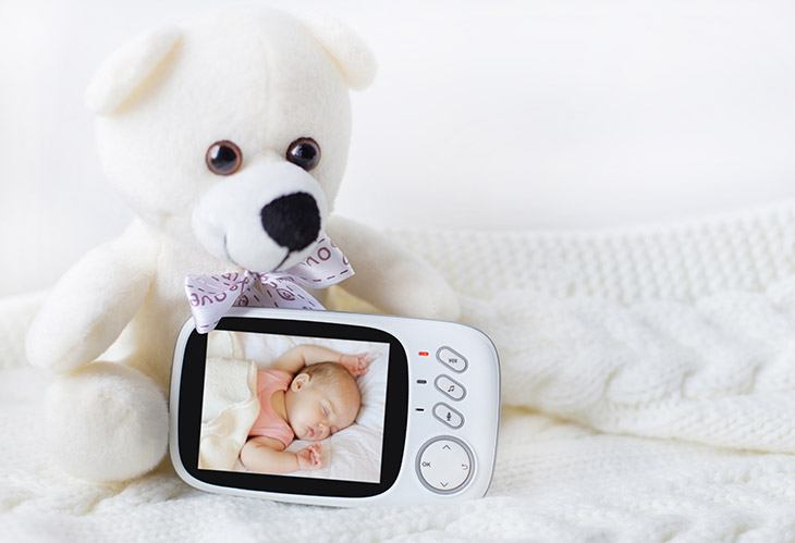 Type Of Baby Monitor