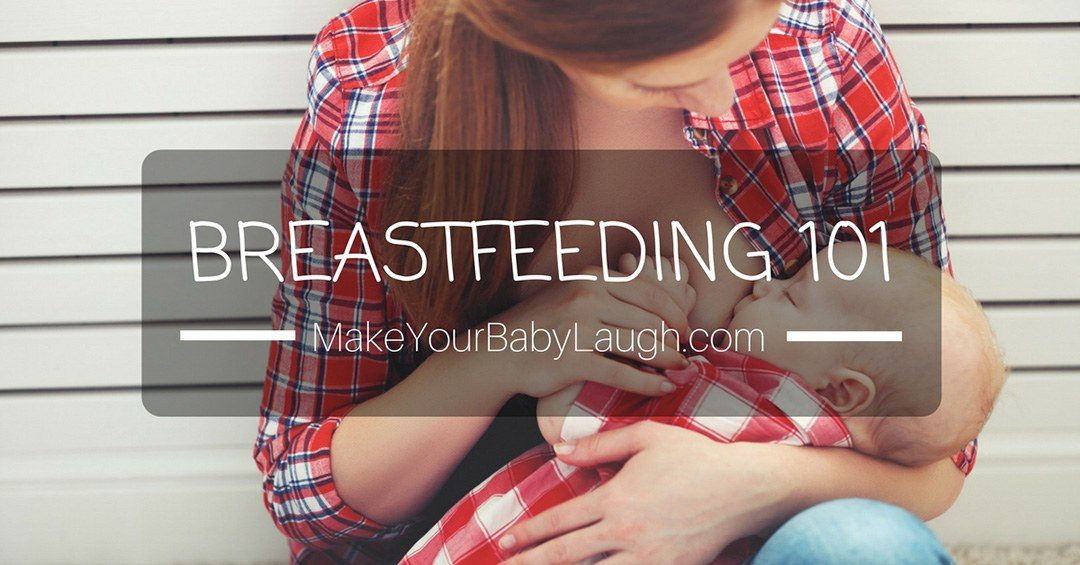 BreastFeeding-101