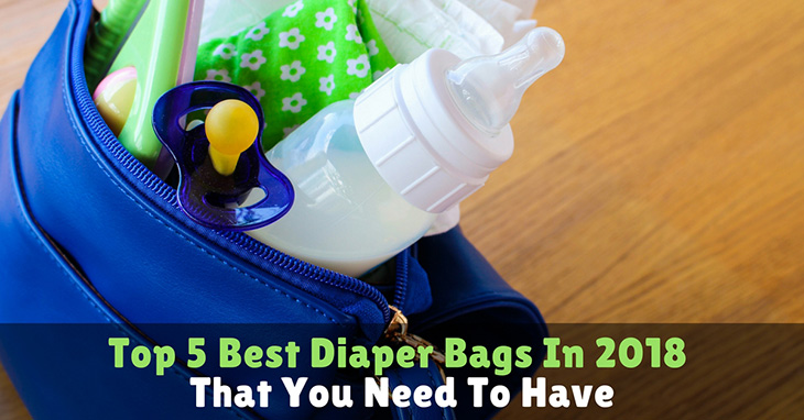 Best-Diaper-Bags