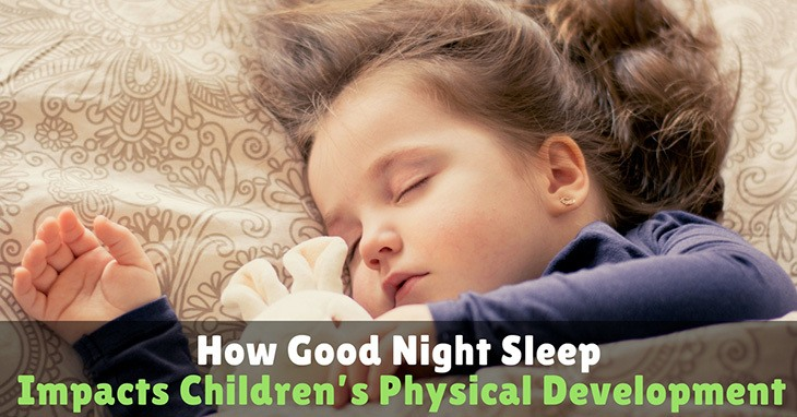 How-Good-Night-Sleep-Impacts-Children's-Physical-Development
